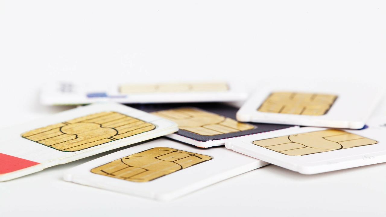 Prepaid-Karten Nur Noch Mit Ausweis